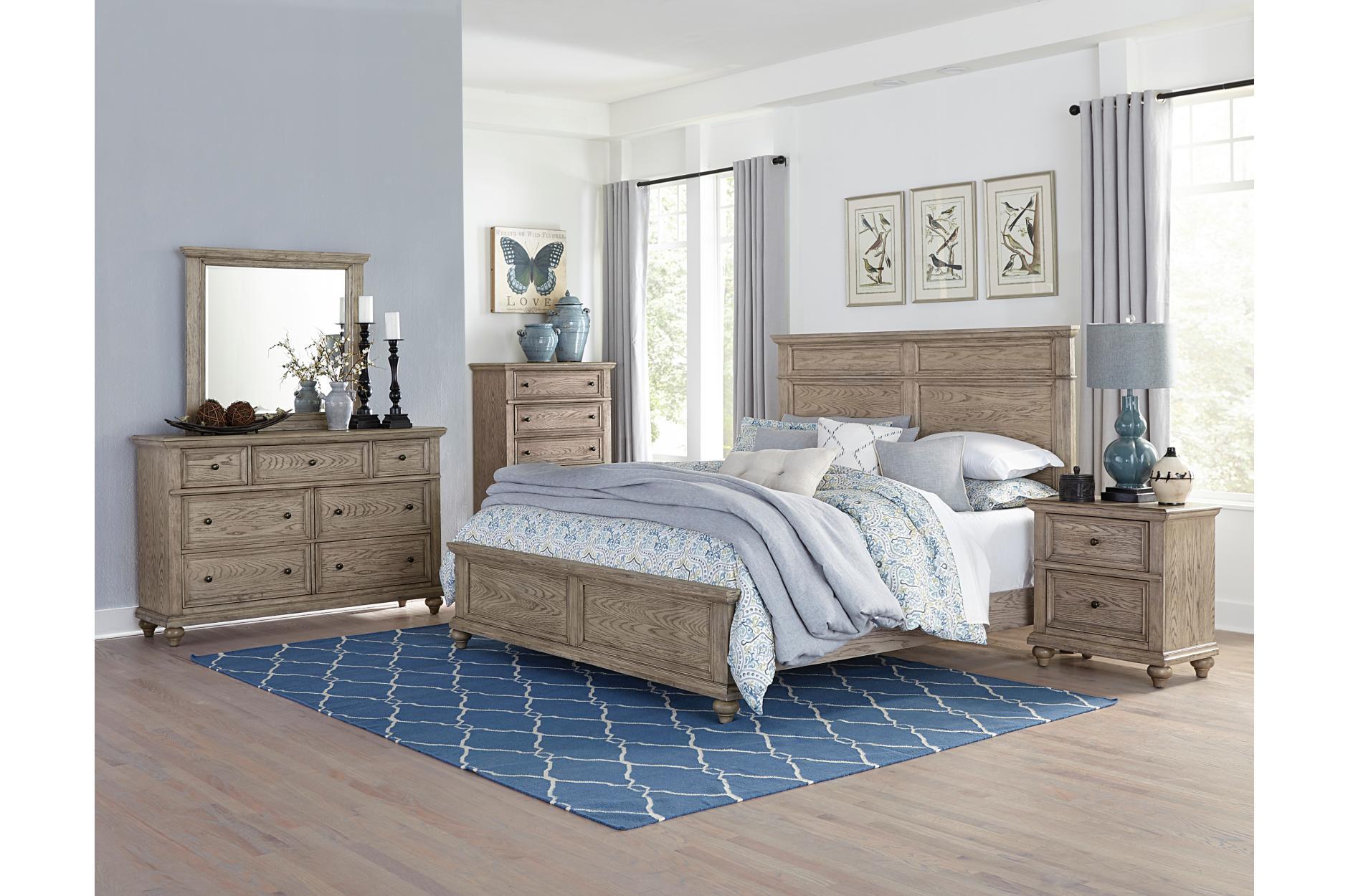 Bedroom Design Headboard