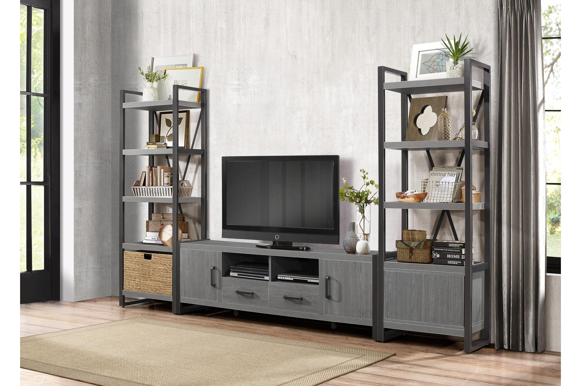 76 TV STAND