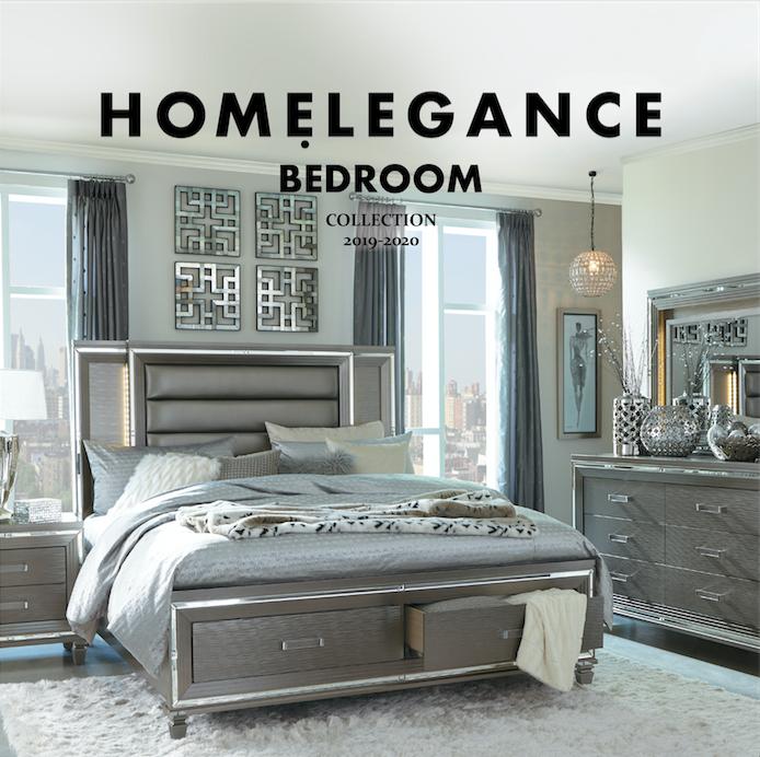 Catalog - Homelegance