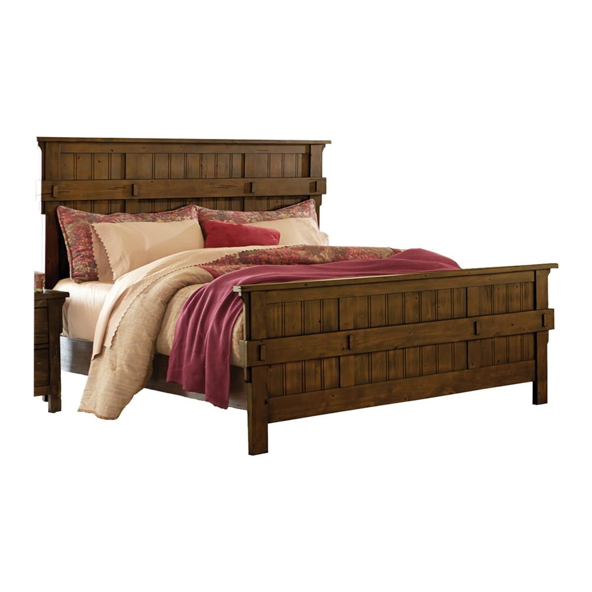 1907k 1ek Eastern King Bed