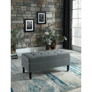 Bench, Dark Gray/4587DG