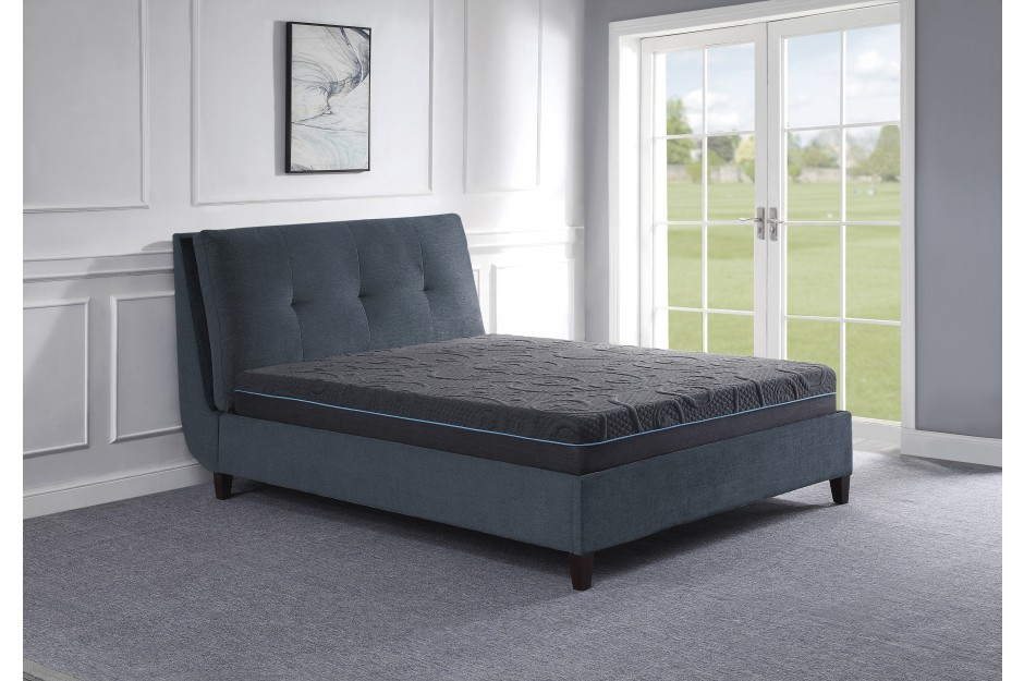 Bedding Collection/MT-H 8'' Gel-Infused Memory Foam Hybrid