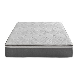 12″ California King Gel Mattress/MT-G12CK