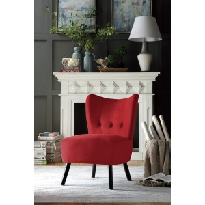 Accent Chair/1166RD-1