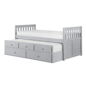 Twin/Twin Trundle Bed/B2063PR-1*