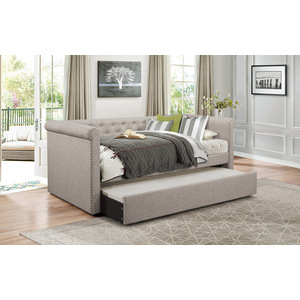 Daybed with Trundle/4970*