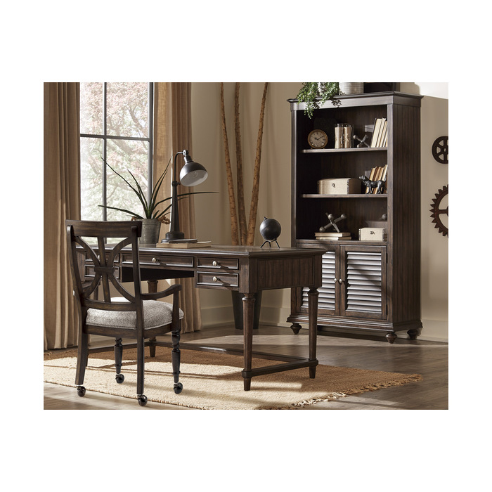 Desk Armchair/1689-AC