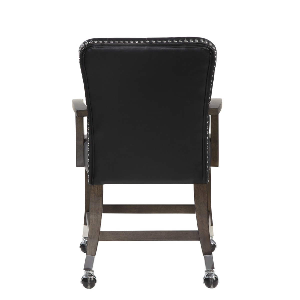 5609A Arm Chair with Casters