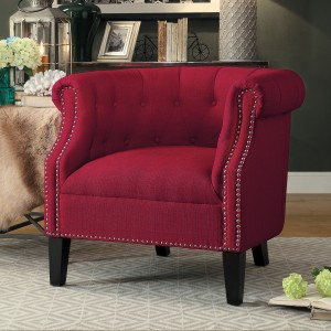 Accent Chair/1220F2S