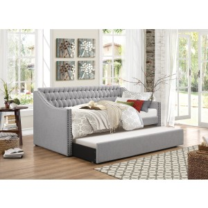 Daybed with Trundle/4966*